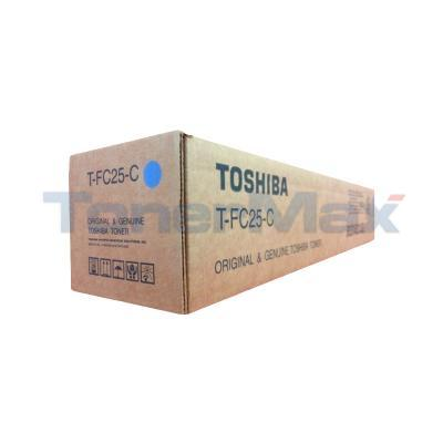 TOSHIBA E-STUDIO 2040C TONER CYAN